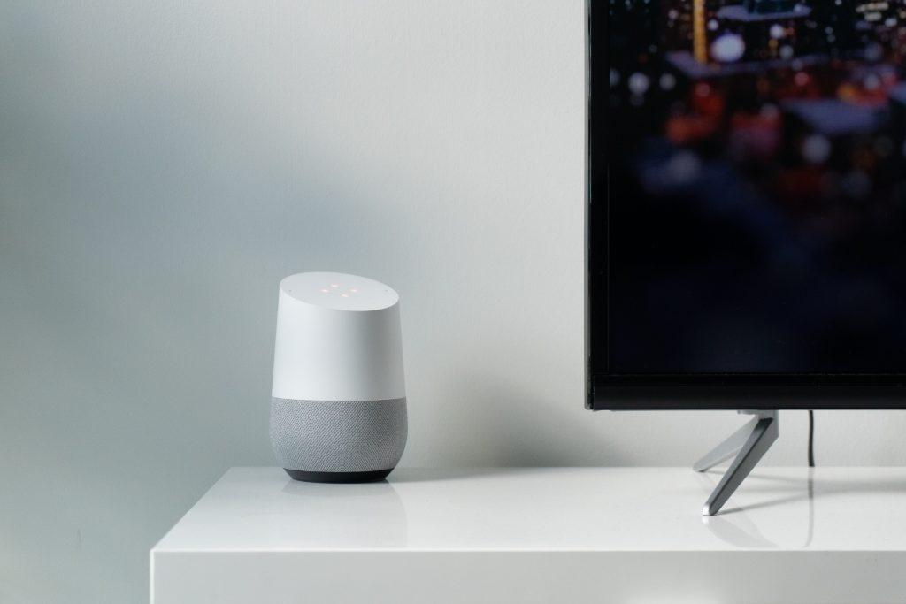 Google Home - SEO