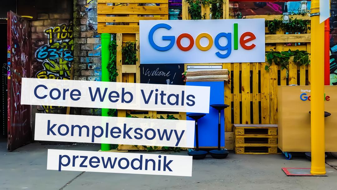 Baner Google na ulicy